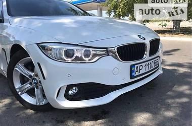 BMW 4 Series Gran Coupe 2015 в Днепре