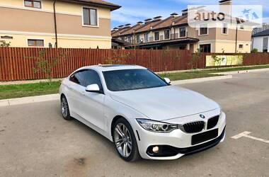 BMW 4 Series Gran Coupe 2016 в Киеве