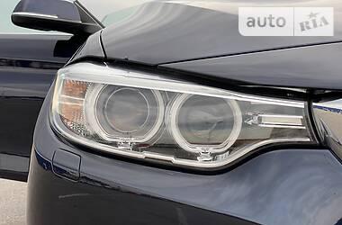 BMW 4 Series Gran Coupe 2016 в Черновцах