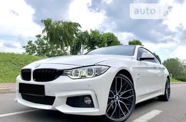 BMW 420 2014 в Киеве