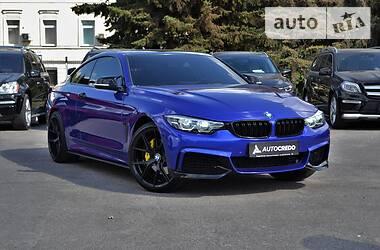 BMW 420 2015 в Харькове