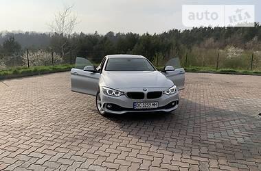 BMW 420 2015 в Львові