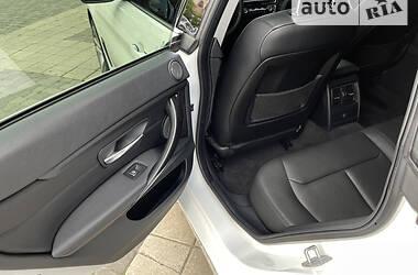 Купе BMW 420 2017 в Одессе