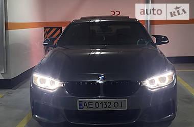 BMW 428 2015 в Днепре