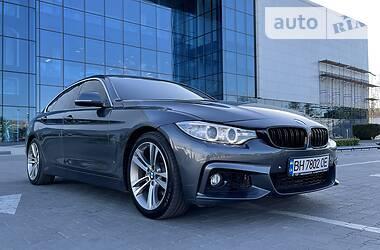 Седан BMW 428 2016 в Одесі