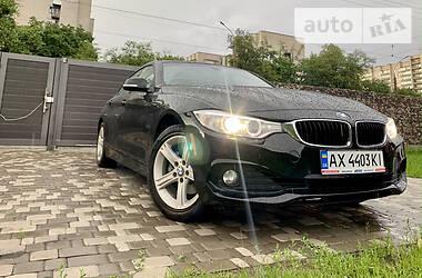 Хэтчбек BMW 428 2015 в Харькове