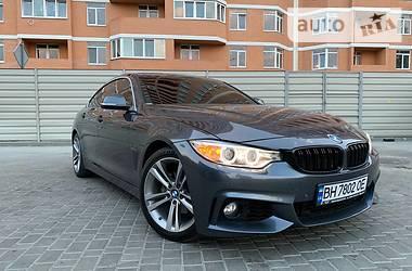 Купе BMW 428 2016 в Одессе