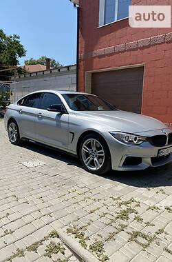 Седан BMW 428 2014 в Одессе