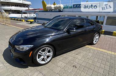 Купе BMW 428 2014 в Одесі