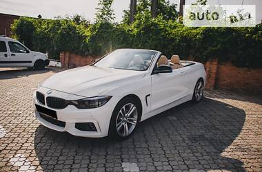 BMW 430 2018 в Черновцах