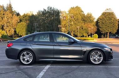 BMW 430 2017 в Киеве