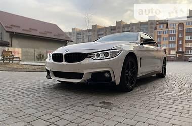 BMW 430 2014 в Києві