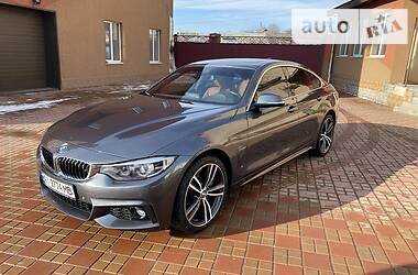 BMW 430 2019 в Києві