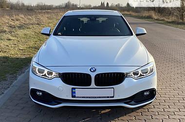 BMW 430 2016 в Львове