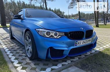 Купе BMW 435 2015 в Киеве