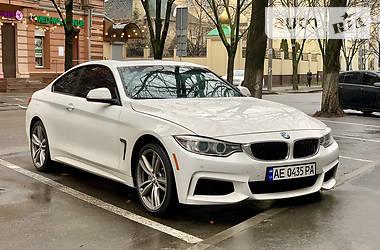 Купе BMW 435 2015 в Днепре