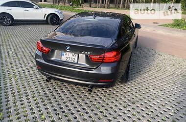 Купе BMW 435 2013 в Киеве