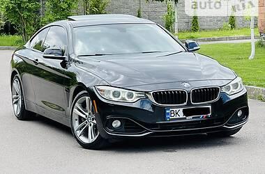 Купе BMW 435 2013 в Ровно