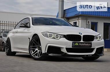 Купе BMW 435 2014 в Николаеве