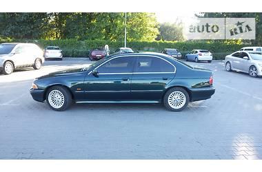 BMW 5 Series GT 1996