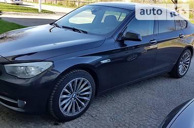 BMW 5 Series GT 2013 в Дрогобыче