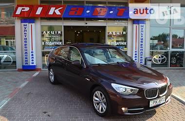 BMW 5 Series GT 2011 в Львове