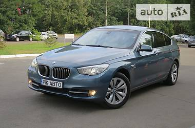 BMW 5 Series GT 2011 в Киеве
