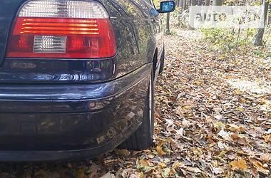 BMW 5 Series GT 2001 в Виннице