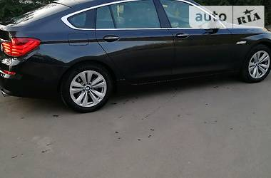BMW 5 Series GT 2011 в Тернополе