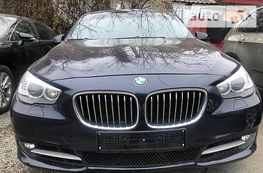 BMW 5 Series GT 2013 в Одессе