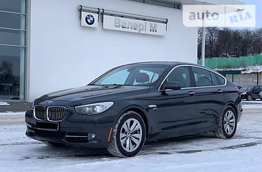 BMW 5 Series GT 2012 в Ровно