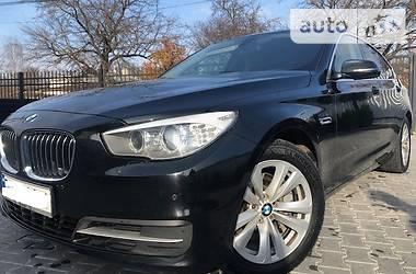 BMW 5 Series GT 2015 в Тернополе