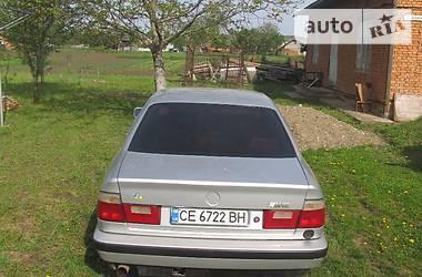 BMW 518 1991 в Черновцах