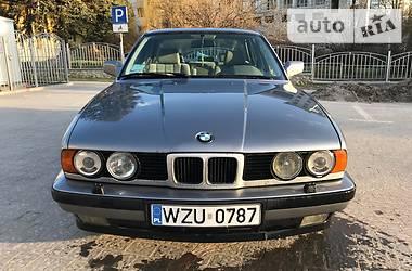 BMW 518 1993