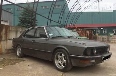 BMW 518 1985 в Запорожье