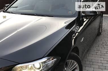 BMW 518 2014 в Черновцах
