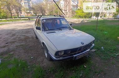 BMW 518 1984 в Мариуполе