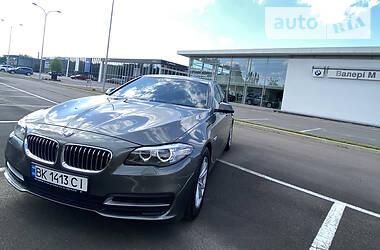 BMW 518 2013 в Ровно