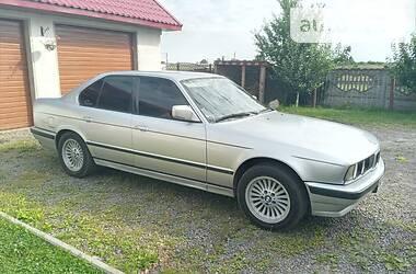 BMW 518 1989 в Червонограде