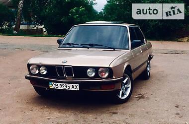 BMW 518 1983 в Киеве