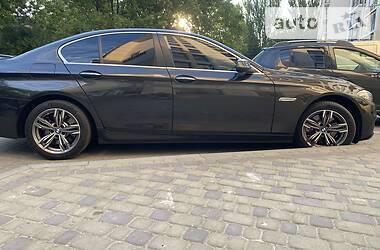 BMW 518 2014 в Львове