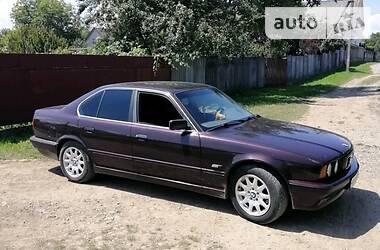 BMW 518 1995 в Ужгороде