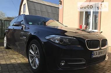 Универсал BMW 518 2017 в Киеве