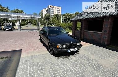 Седан BMW 518 1994 в Ровно