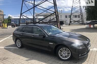 Универсал BMW 518 2014 в Черновцах