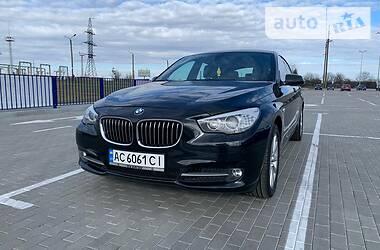 BMW 520 GT 2013 в Нововолынске