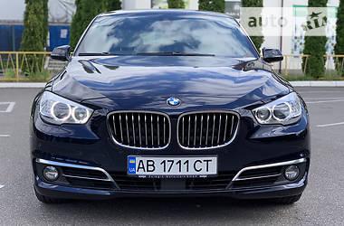 BMW 520 GT 2015 в Виннице