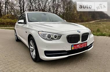 BMW 520 GT 2015 в Ровно