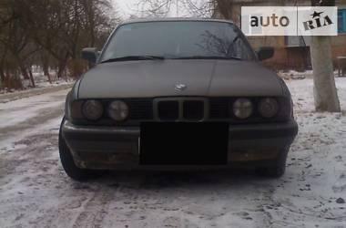 BMW 520 1989 в Кременце