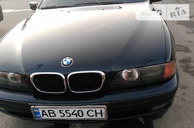 BMW 520 1997 в Виннице